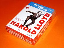 HAROLD LLOYD - Colección Harold Lloyd - 3 dvd - Precintada