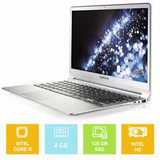 "13.3"" Samsung NP900X3D, Intel i5 up to 2.30GHz, 4GB, 128GB SSD, Intel HD, Laptop"