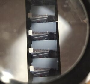 1973 Super 8mm Film Reel DRAG RACING Orange County CA LAS VEGAS & Desert Scenes