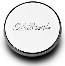 Engine Oil Filler Cap Edelbrock 4415
