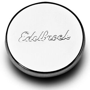 Oil Filler Cap   Edelbrock   4415