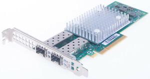 Dell 051GRM QLogic QL41262HFCU-DE 25/10GB SFP+ Dual-Port Network Card NIC 25GbE