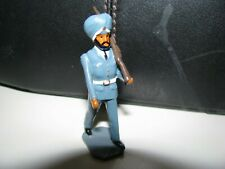 toy soldier- Sikh- Indian Air Force