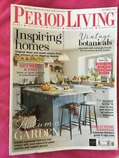 Period Living Magazine November 2018