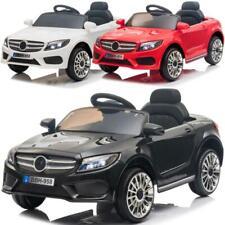 Elektroauto für Kinder elektrisches Kinderauto 1,5-4 Jahre Mini-Cabrio 12V 2x30W