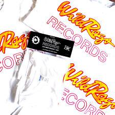 WILD RAGS RECORDS - L - Large - Shirt metal Blasphemy Impetigo Nuclear Death