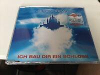 Ich Bau Dir Ein Schloss (2-Track) von Drews,Jürgen | CD | gebraucht