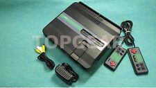 SHARP TWIN FAMICOM console system AN-505-BK by TOPGEAR.jp