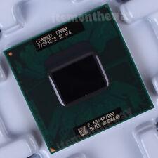 Original Intel Core 2 Duo T7800 SLAF6 Prozessor 2.6 GHz 800 MHz 478 Sockel