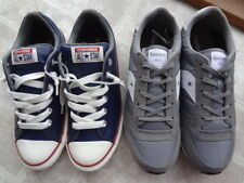 Converser All Star 5 & Saucony 5.5 Youth Shoes (NEW) Free Shippping