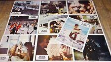 BLACK SUNDAY !   jeu 10 photos cinema lobby cards 1977