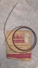1960-1967 Ford Falcon or Mercury Comet NOS speedometer cable core  FAC-17262-C