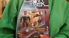 star trek custom First Contact La fordge MADE TO ORDER IN BOX OR LOOSE