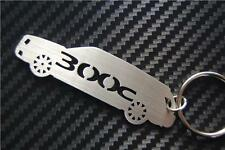 For Chrysler 300C CAR keyring keychain Schlüsselring porte-clés HEMI SRT TOURING