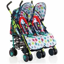 Monsters Pushchairs, Prams & Accessories