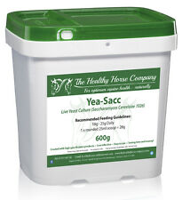 Yea-Sacc 1026 600g Refill (Digestion, General Good Health)