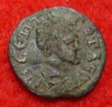Ae16 Coin of Geta