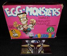 Egg Monsters, Tamagoras, Mostruovo Frankenstein