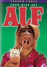 Alf Season 3 0031398192497 DVD Region 1 P H