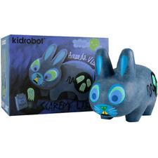 "LABBIT - Scaredy Labbit 10"" by Amanda Visell (Kidrobot) #NEW"