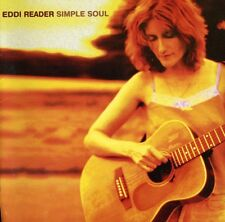 Eddi Reader - Simple Soul [New CD]