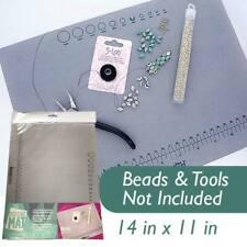 """Beadsmith Non-slip Bead Mat 14"""" x 11"""""""