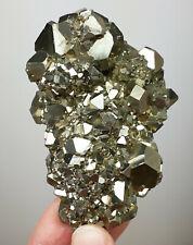 Pyrit - Huanzala, Peru