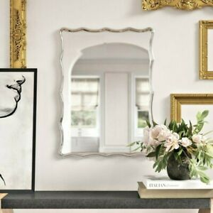 French Dream Gaspard Frameless Wall Mirror - LIMITED SUPPLY - FREE SHIPPING!!