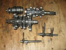 1973 CAN-AM MX 1 TRANSMISSION  ASSEMBLY VINTAGE BOMBARDIER  FREESHIPUS+CAN