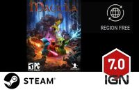 Magicka [PC] Steam Download Key - FAST DELIVERY