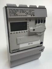 Grässlin Schaltuhr TASU/4 DIGI 322 PC JF IR Un: 100-120V , 220-240V 1-59 Sec