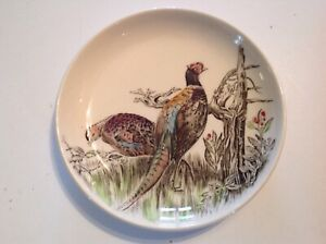 Johnson Brothers Game Birds Series Pheasant Small Plate