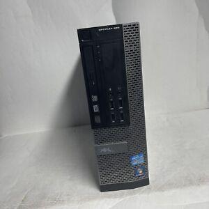 Dell Optiplex 990 PC Intel Core i7-2600 @3.40GHz 16GB  500GB Win10