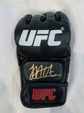Khabib Nurmagomedov signed UFC MMA glove Russia Champion *PROOF*