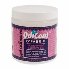 OdiCoat Odi Fabric Coating Gel Create Oil Cloth Effect Tote Bags Purses 250 ml