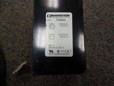 MARATHON,1443553, POWER DISTRIBUTION BLOCK, 144 SERIES, 600V, 230A CU ONLY.
