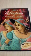 TABBYKAT CARD CREATIONS Plus REFLECTIONS of EDWARDIAN LADIES PC CD-ROM Disc*****