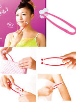 Facial Slimming Massage Tool Neck Face Roller Massager ab