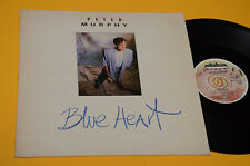 "PETER MURPHY 12"" (NO LP ) BLUE HEART 1°ST ORIG UK 1986 EX++ BEGGARS BANQUET"