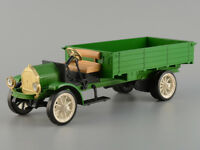 AMO-White Rare Soviet Truck USSR 1922 Year 1/43 Scale Collectible Model Car