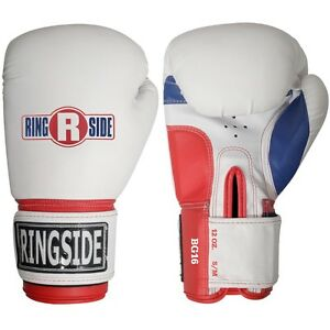 Ringside Boxing Pro Style Training Gloves
