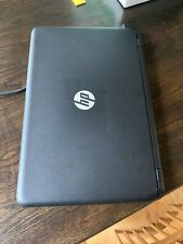 used hp laptop computer touch screen. Hp 15 Notebook