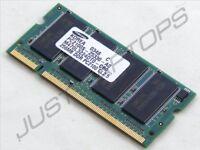 Samsung 256MB PC2100 M470L3224DT0-CB0 DDR 266MHz Portátil Módulo de Memoria Ram