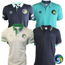 Camisetas de fútbol de clubes internacionales para hombres Umbro