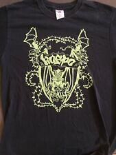 Kaspa aggressive inline rollerblading clothing t shirt