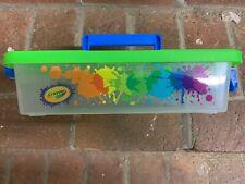 Crayola Crayons Limited Edition Crayons-Box