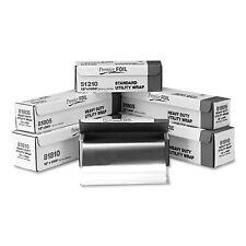 GEN Standard Aluminum Foil Roll, 12
