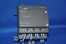 Siemens LOGO! 6ED1055-1CB10-0BA0 6ED1 055-1CB10-0BA0 INPUT 8X DC DM 16 24