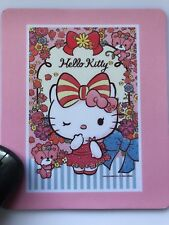 HELLO KITTY Kid Girls Children Women Pink Computer Laptops Mouse Pads stationery