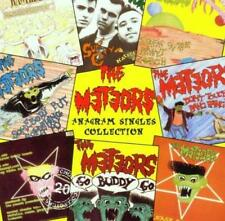 Meteors - Anagram Singles Collection (NEW CD)